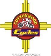 Cottonwood Bicycles in Farmington, NM